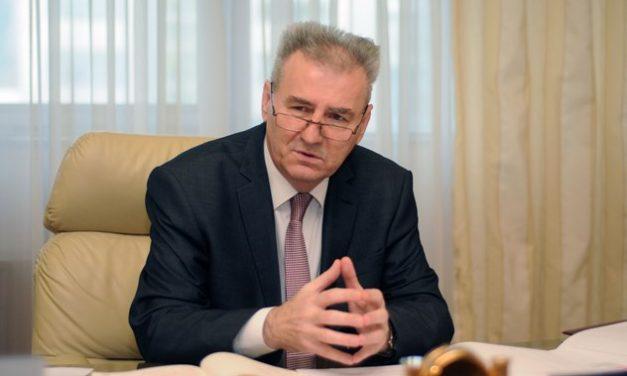 Savanović: Uskoro Radna verzija novog Zakona o radu