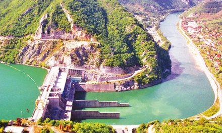 Hidroelektrana na Drini – Višegrad