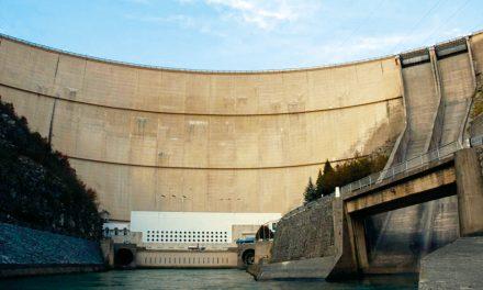 Hidroelektrane na Trebišnjici