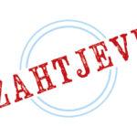 Zahtjev za sastanak sa Upravom Matičnog preduzeća
