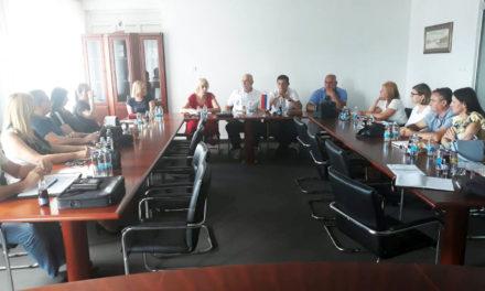 Vesna Zurovac – prva predsjednica Aktiva žena i omladine u Sindikatu ERS