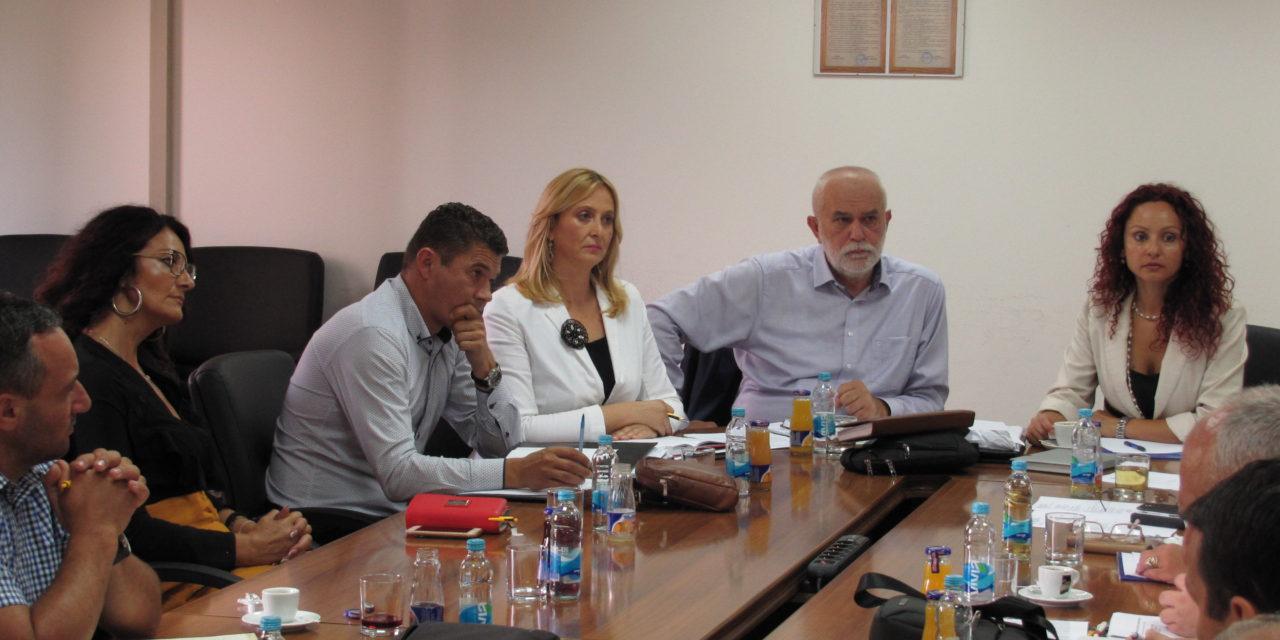 Одржана Шеста редовна сједница Одбора синдиката ЕРС