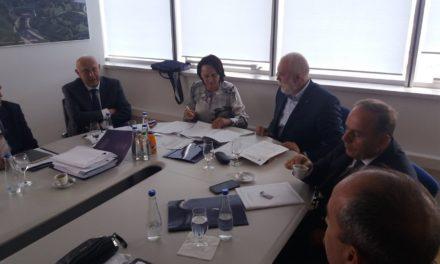 Потписане Измјене и допуне Колективног уговора МХ ЕРС