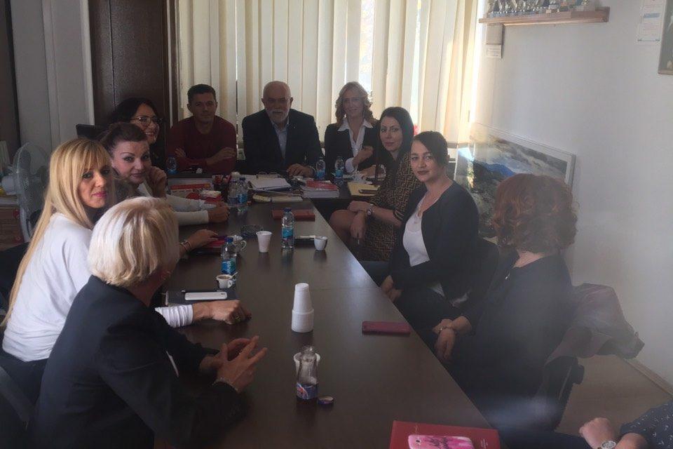 Održan sastanak Aktiva žena i mladih RiTE Gacko