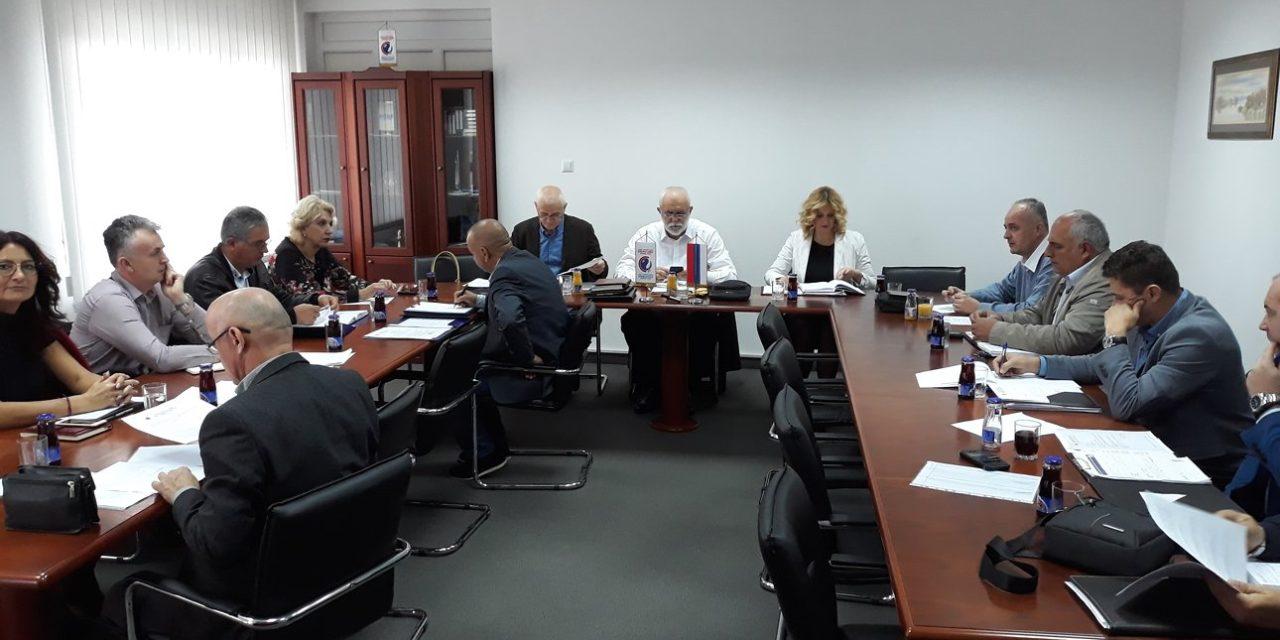 Одржана VII сједница Одбора Синдиката ЕРС
