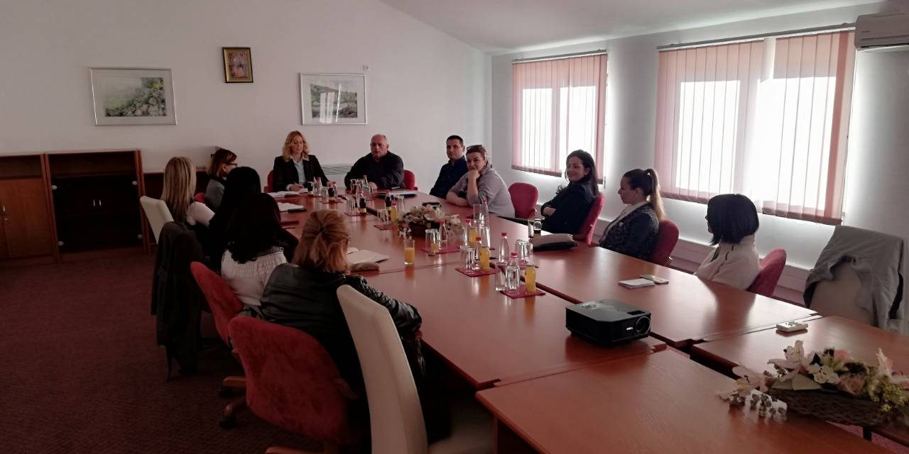 "Održan prvi sastanak Aktiva žena i omladine pri SO""Elektro – Hercegovina"""