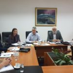 Предсједник Мићановић и предсједница Актива жена у радној посјети СО Електродистрибуција Пале