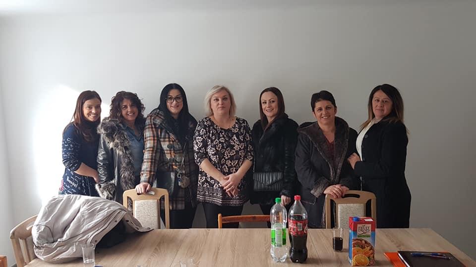 Одржана Прва сједница актива жена и младих Електродистрибуције Пале