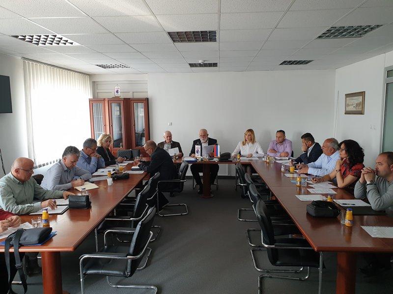 Закључци и одлуке са Десете сједнице Одбора синдиката ЕРС