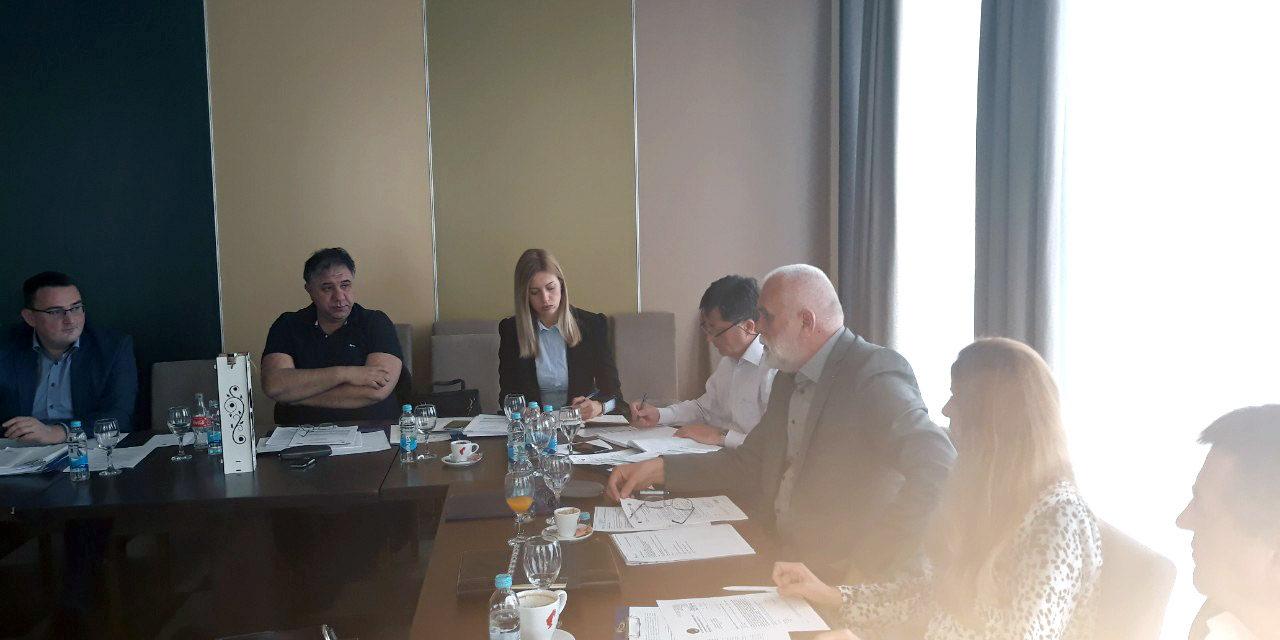 Конституисана Комисија за праћење провођења и примјену Колективног уговора