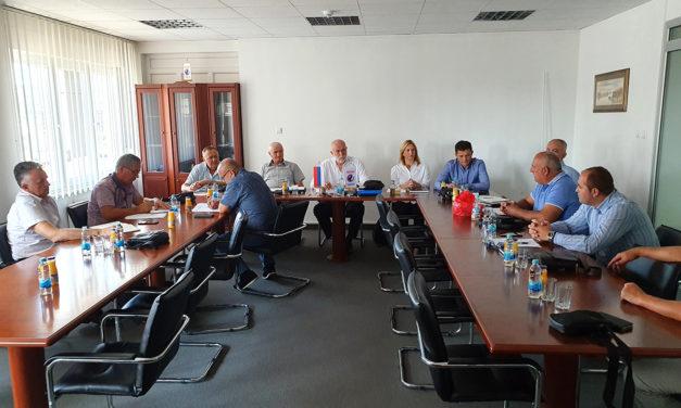 Закључци са сједнице Одбора синдиката ЕРС