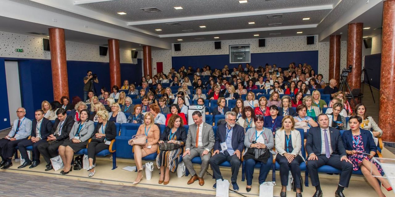 AŽiO SERS -a učestvovao na konferenciji preduzetništva žena