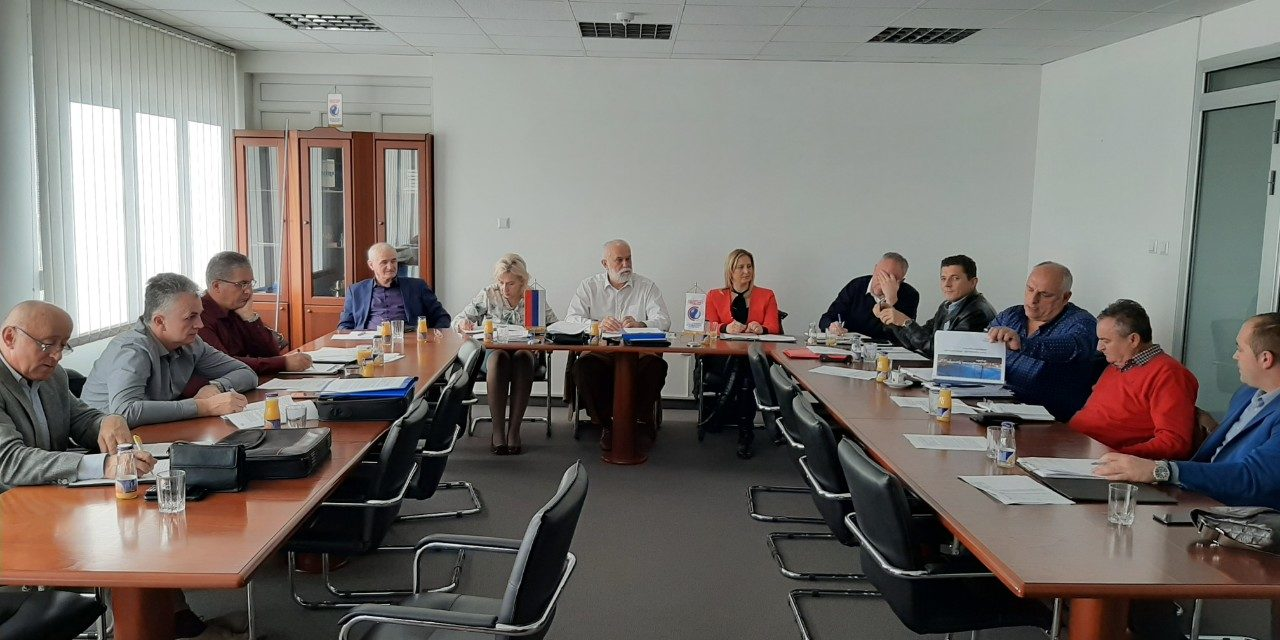 Zaključci sa Sedamnaeste sjednice Odbora sindikata ERS-a