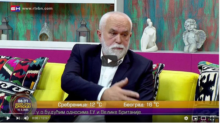 Предсједник Мићановић најавио штрајк