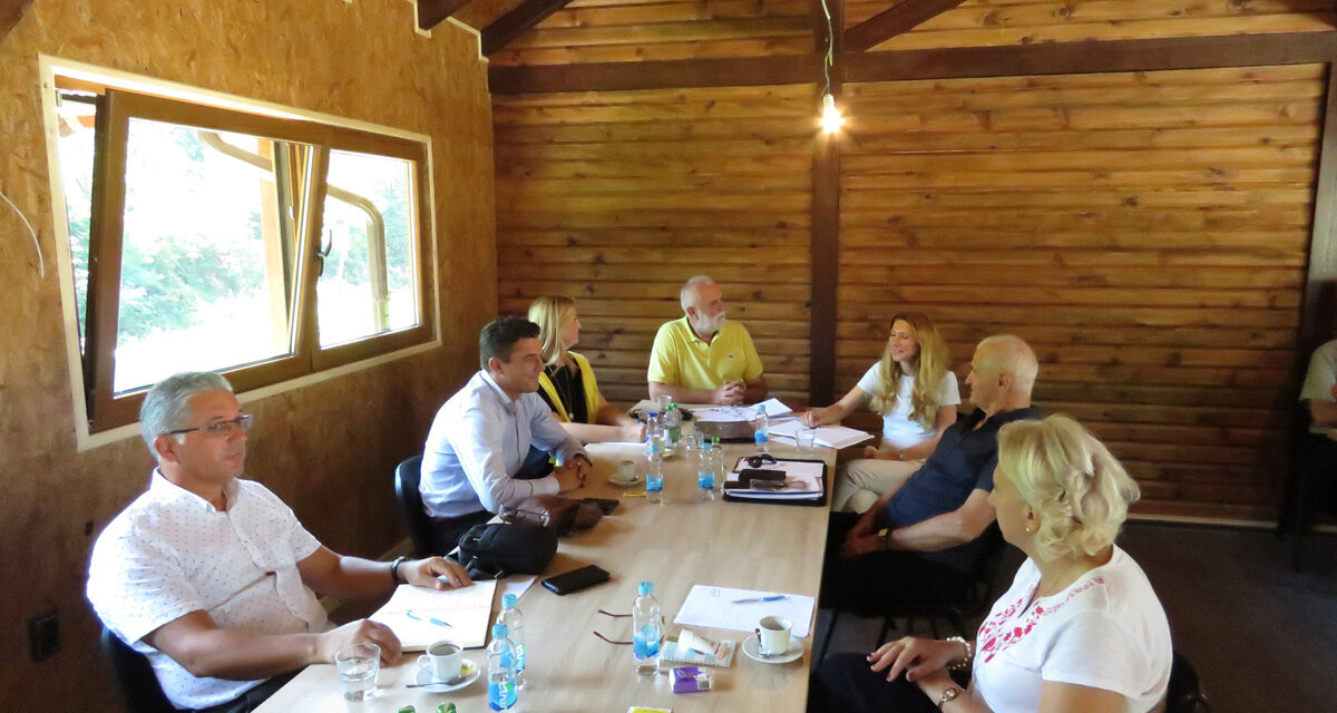 Закључци са сједнице Одбора синдиката ЕРС-а у Добоју
