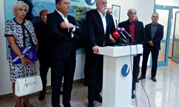 Закључак Одбора синдиката ЕРС-а са Ванредне сједнице оджане 2.10.2020. у Требињу
