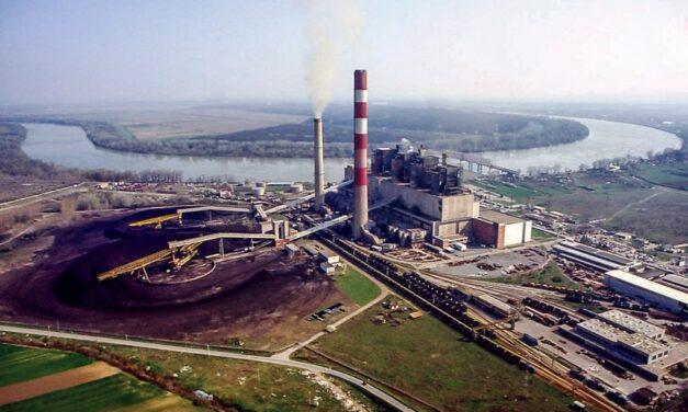 Srpska elektroenergetika u nametnutoj tranziciji